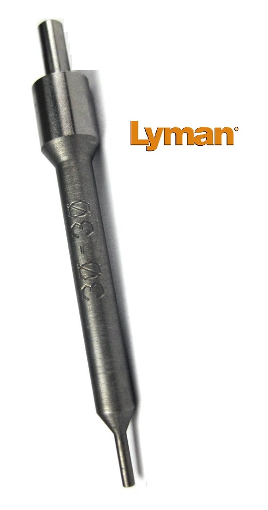 New! Lyman 7821925 .38 SPECIAL Pilot for E-ZEE Trimmer