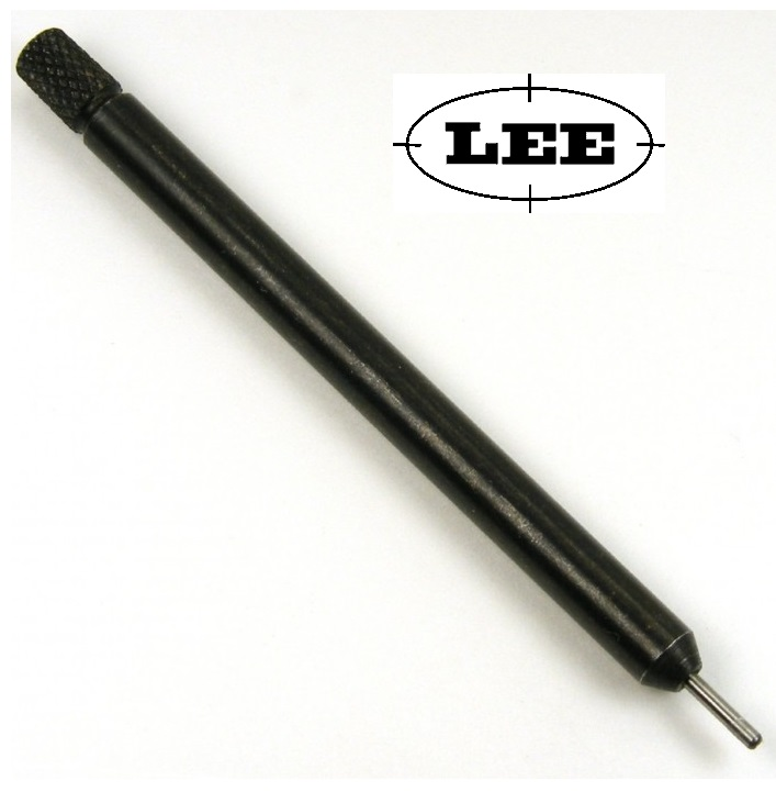 Lee decapping pin or Mandrel : MAD COMMANDO!, MADcommando